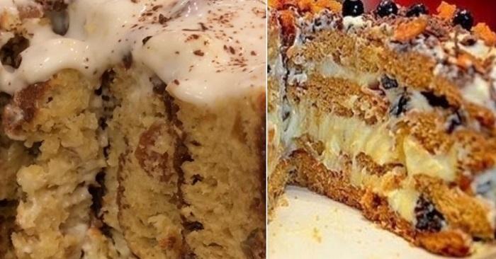 Как приготовить легендарный торт «Трухлявый пень» на кефире: строго следуй рецепту