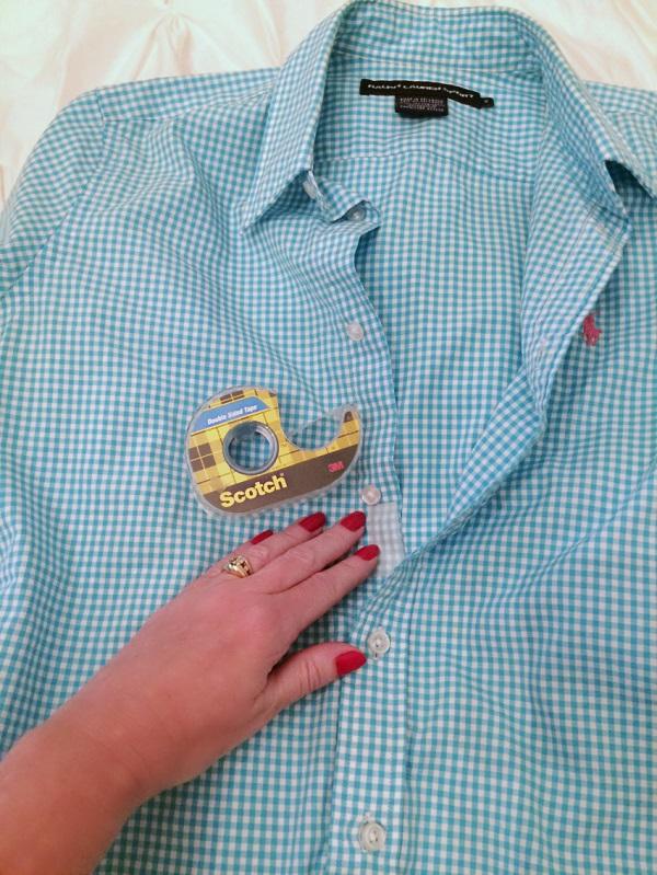 Эти маленькие хитрости способны сделать любую одежду намного удобнее! Знать бы раньше…
