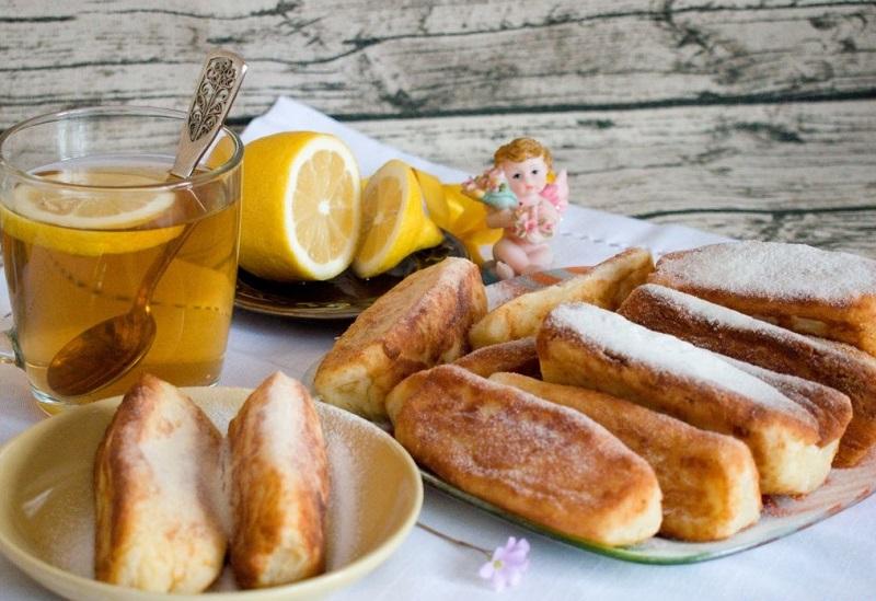 Из 350 граммов творога получилось потрясающее блюдо на завтрак! Больше никакой яичницы.