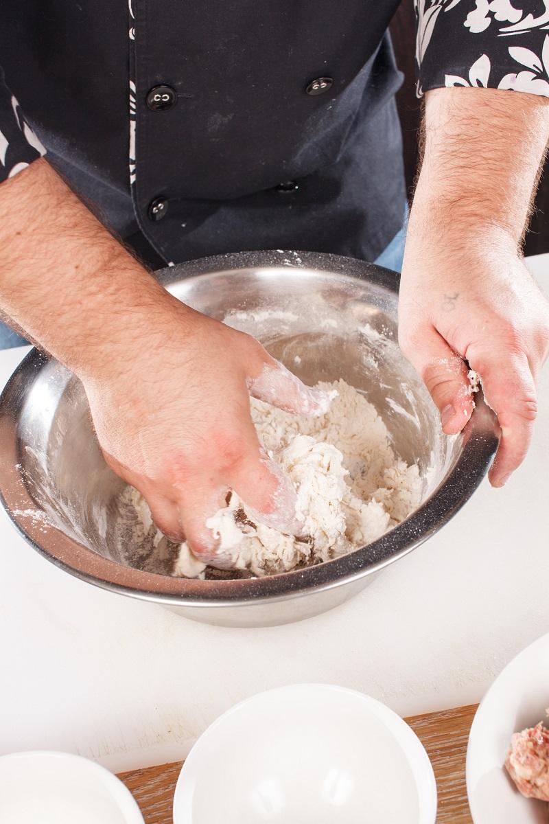 Восхитительный пирог со свежей клубникой в желе: идеальное летнее лакомство! Потрясающе вкусный…