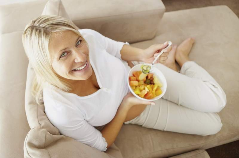4 эффективных диеты для безудержного жиросжигания. Ключ к тонкой талии и выразительным скулам.