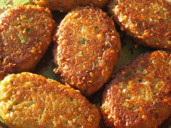 Мясо в котлетах — не главное: 5 рецептов аппетитных котлет без привычного ингредиента.