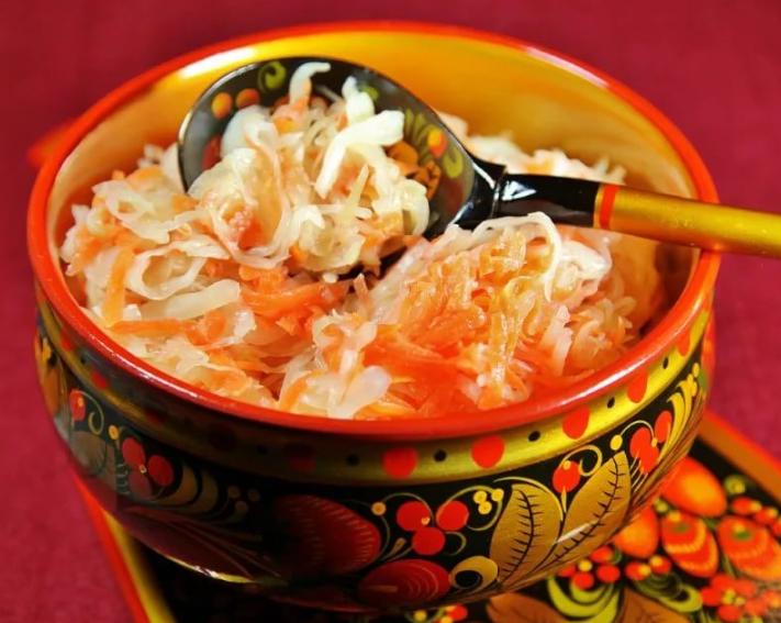 Квашеная капуста – очень вкусные классические рецепты на зиму