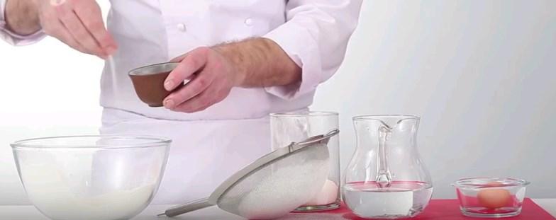 Тесто для домашних пельменей: классический рецепт