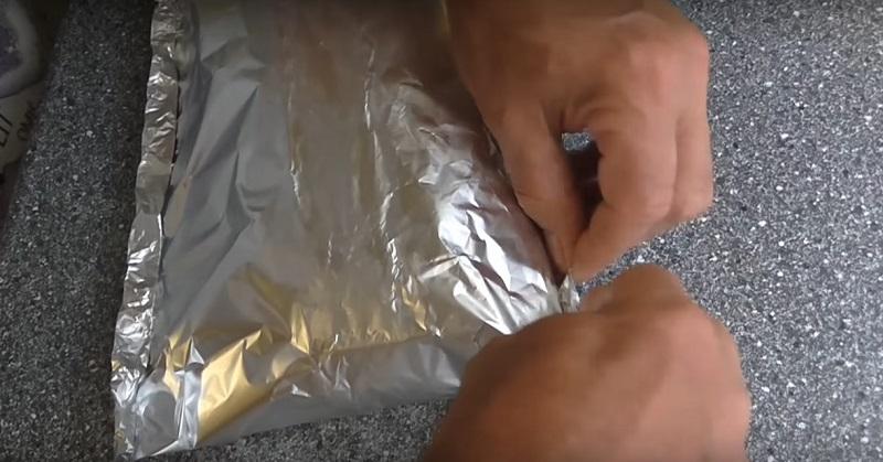 Готовлю маринад, режу мясо и овощи… Через 45 минут наслаждаюсь неземным вкусом!