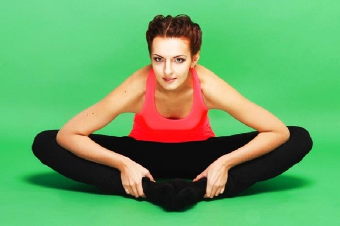 Методика для похудения дома, которая не знает равных: бодифлекс. Начинаю заниматься!