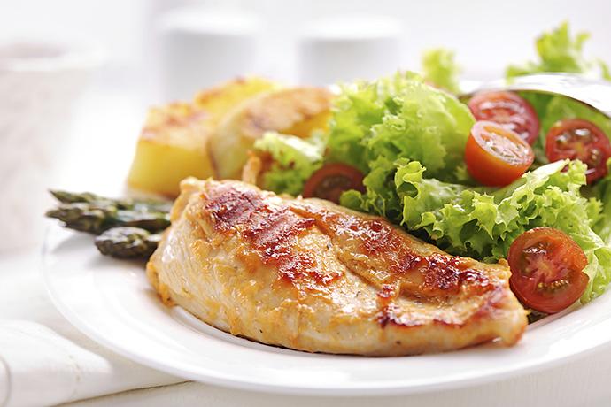 10 продуктов, которые помогут похудеть