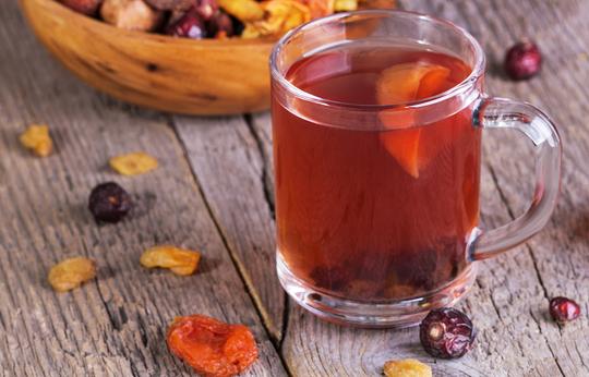 Природная аптечка: рецепты для здоровья с ягодами и травами