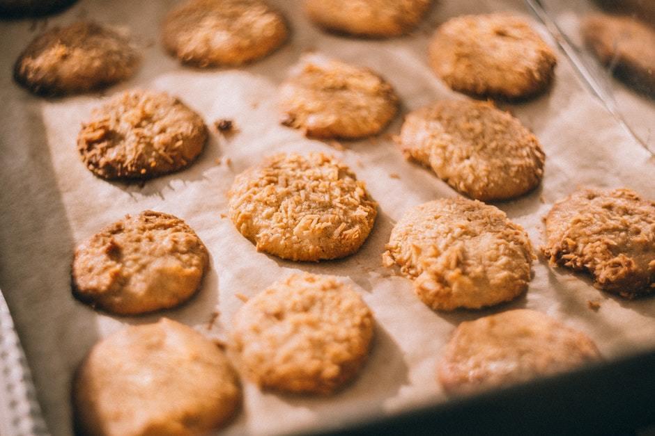 Быстро и вкусно: 5 лучших рецептов печенья за 15 минут