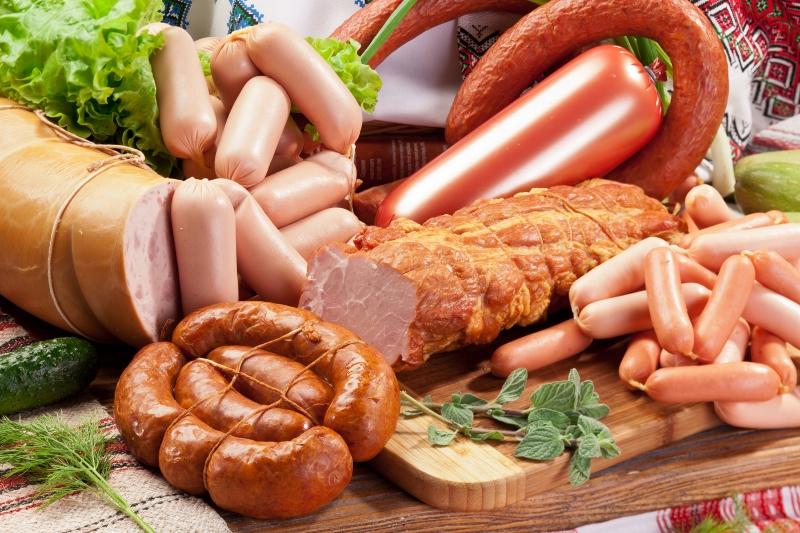 Рецепт колбасы «Сельской» из печени. С хреном и свежим хлебушком — просто объедение!