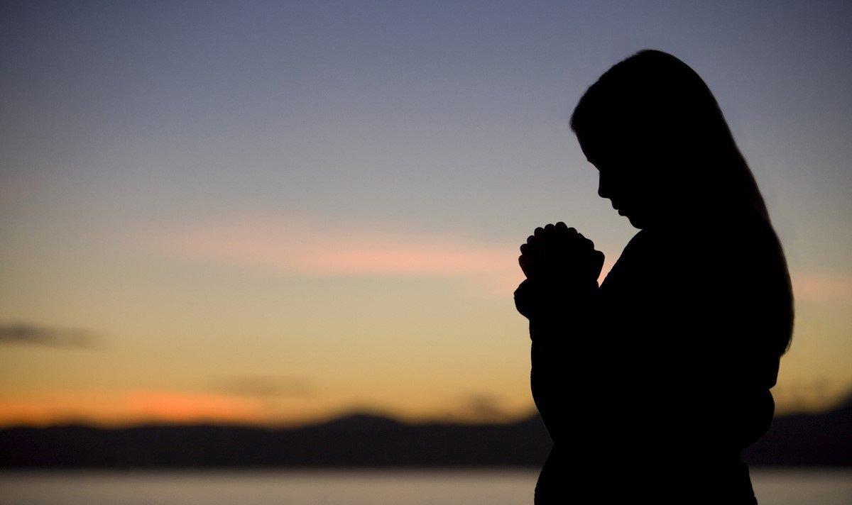 Сильная защитная молитва против любой напасти