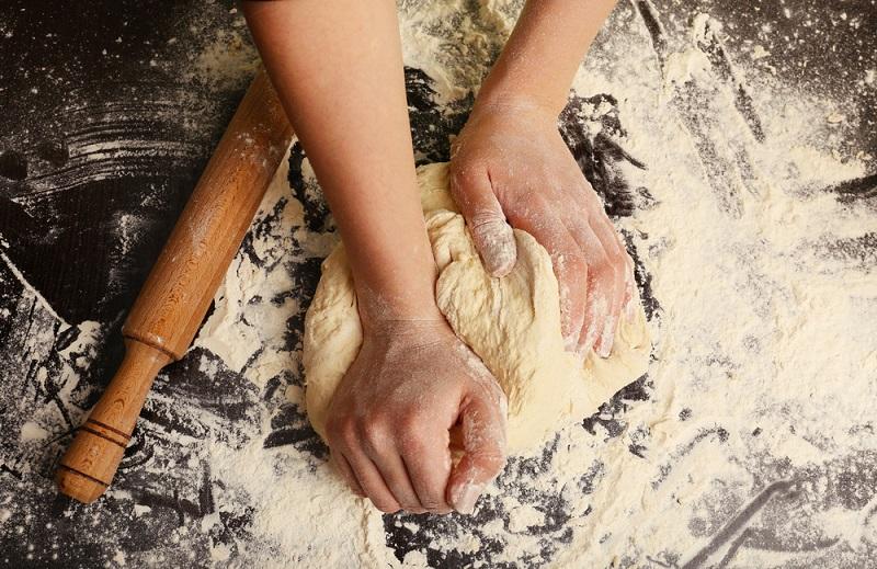 Как сделать тесто для выпечки совершенным секреты домохозяек!