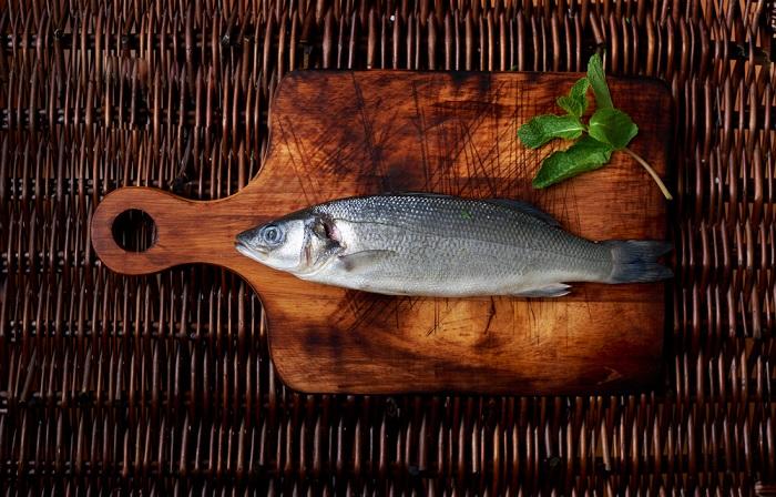 Искусство рыбной нарезки для новичков