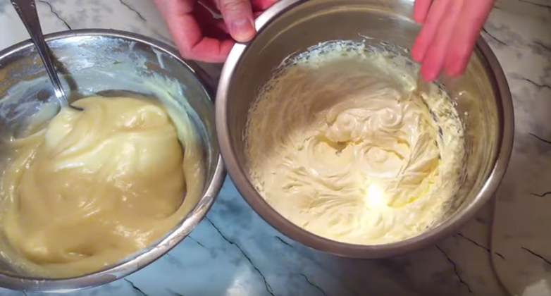 Как испечь торт «Карпатка» с тестом без сахара, из слоеного теста!