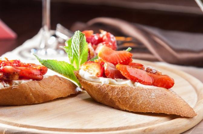 10 рецептов брускетты, которые срочно надо приготовить
