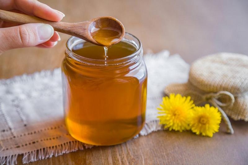 Этот золотой нектар чистит кровь и обновляет печень на клеточном уровне. На вкус — сладкое солнце.
