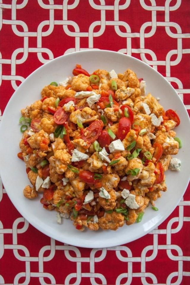 12 вкуснейших салатов