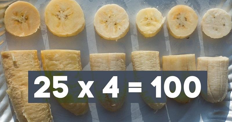 Диета, на которой похудеет даже моя бабушка: любое мясо и рыба, но только не бананы и яблоки! Всё дело в количестве углеводов, а вовсе не жира.