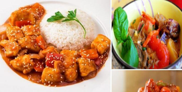 Японское карри — 5 рецептов острого блюда