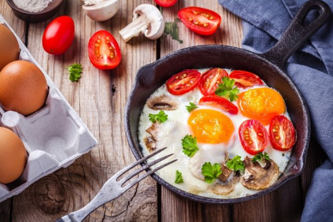Топ-5 продуктов, которые снижают аппетит