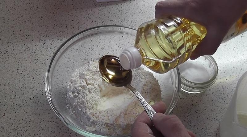 Как приготовить лаваш на сковороде настоящий армянский рецепт!