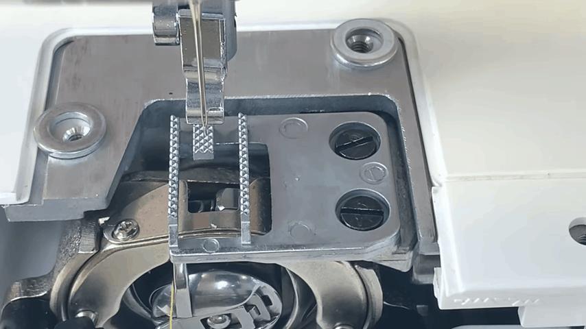 7 неожиданных и полезных лайфхаков на швейной машинке, о которых вы могли не знать