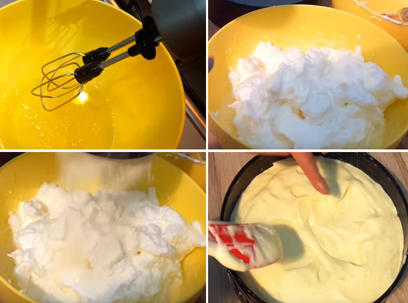 Идеальный классический бисквит готовлю только так. Ровный, пористый, воздушный, ароматный.