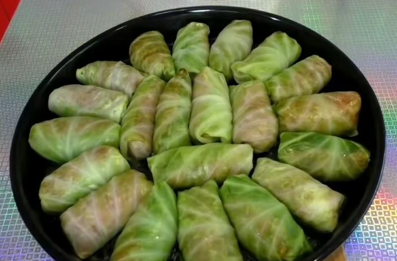 Голубцы по-румынски: вот как сделать привычное блюдо идеальным.