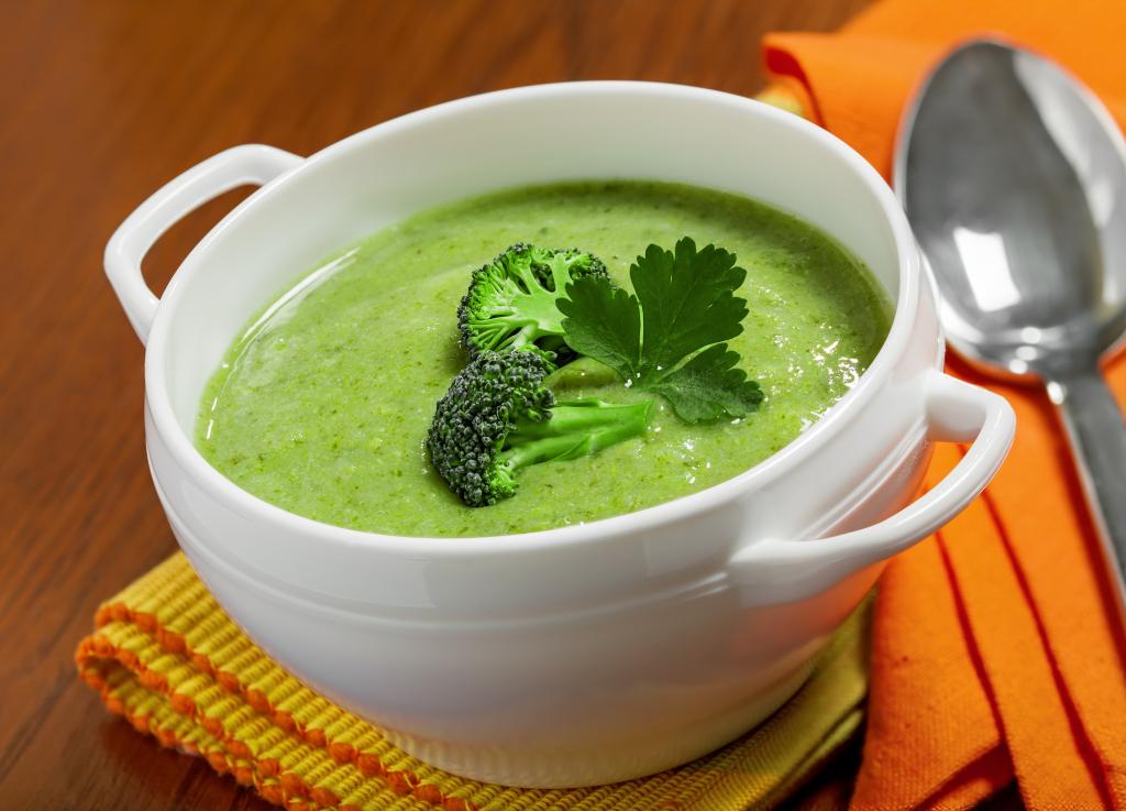 Диетический суп — 14 рецептов приготовления
