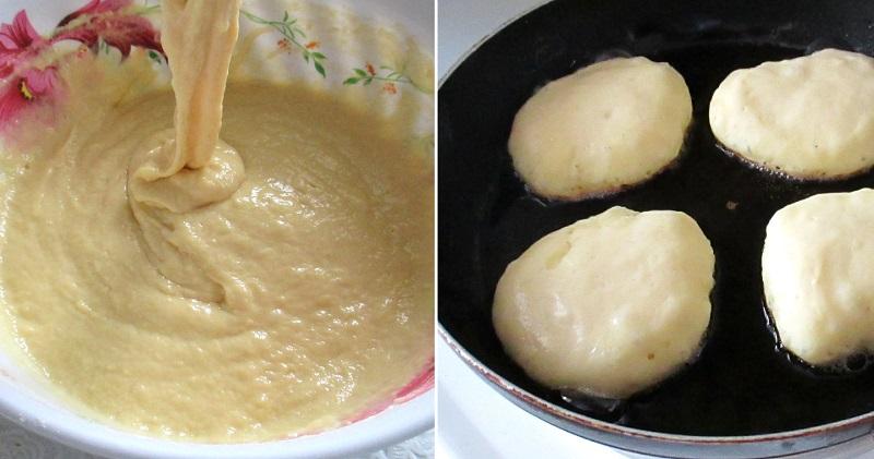 Домашние обожают оладушки на завтрак! Эти 3 рецепта никогда не подводили, все как на подбор