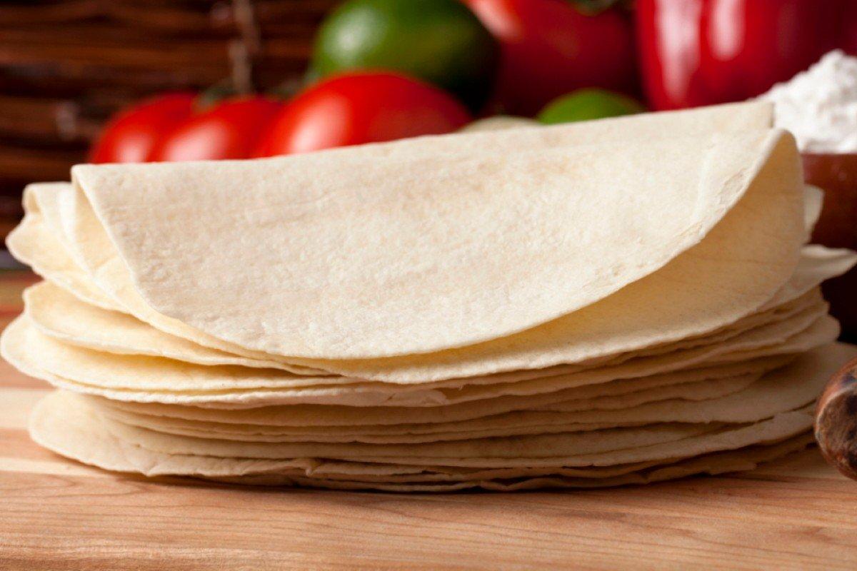Почему домашний лаваш лучше магазинного хлеба