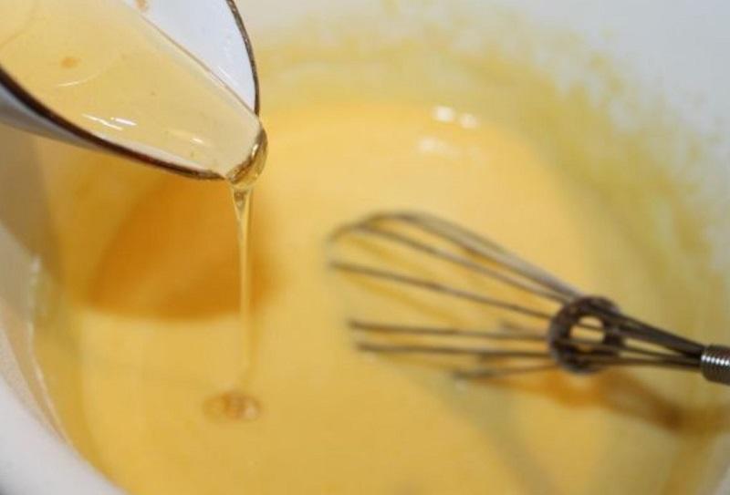 Кекс, который получается всегда: готовится не дольше шарлотки и в сто раз вкуснее!