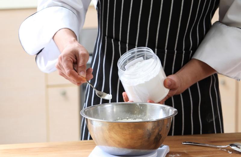 Как приготовить йоркширский кекс