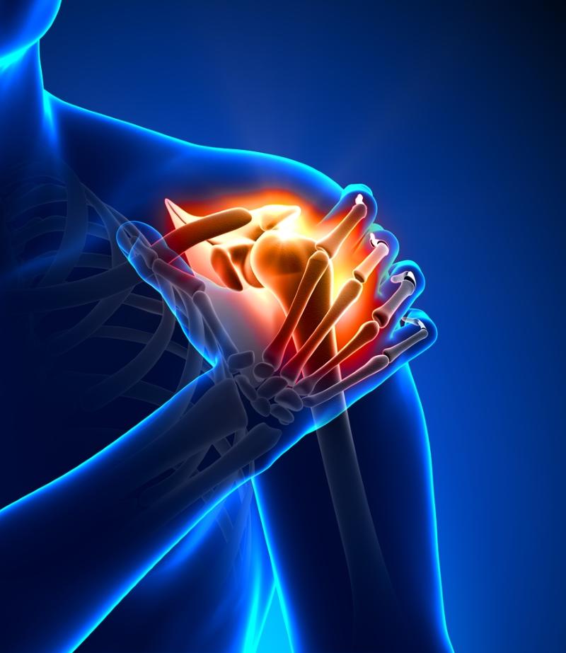 Первый шаг к избавлению от артрита: вычеркни из рациона опасные для суставов продукты