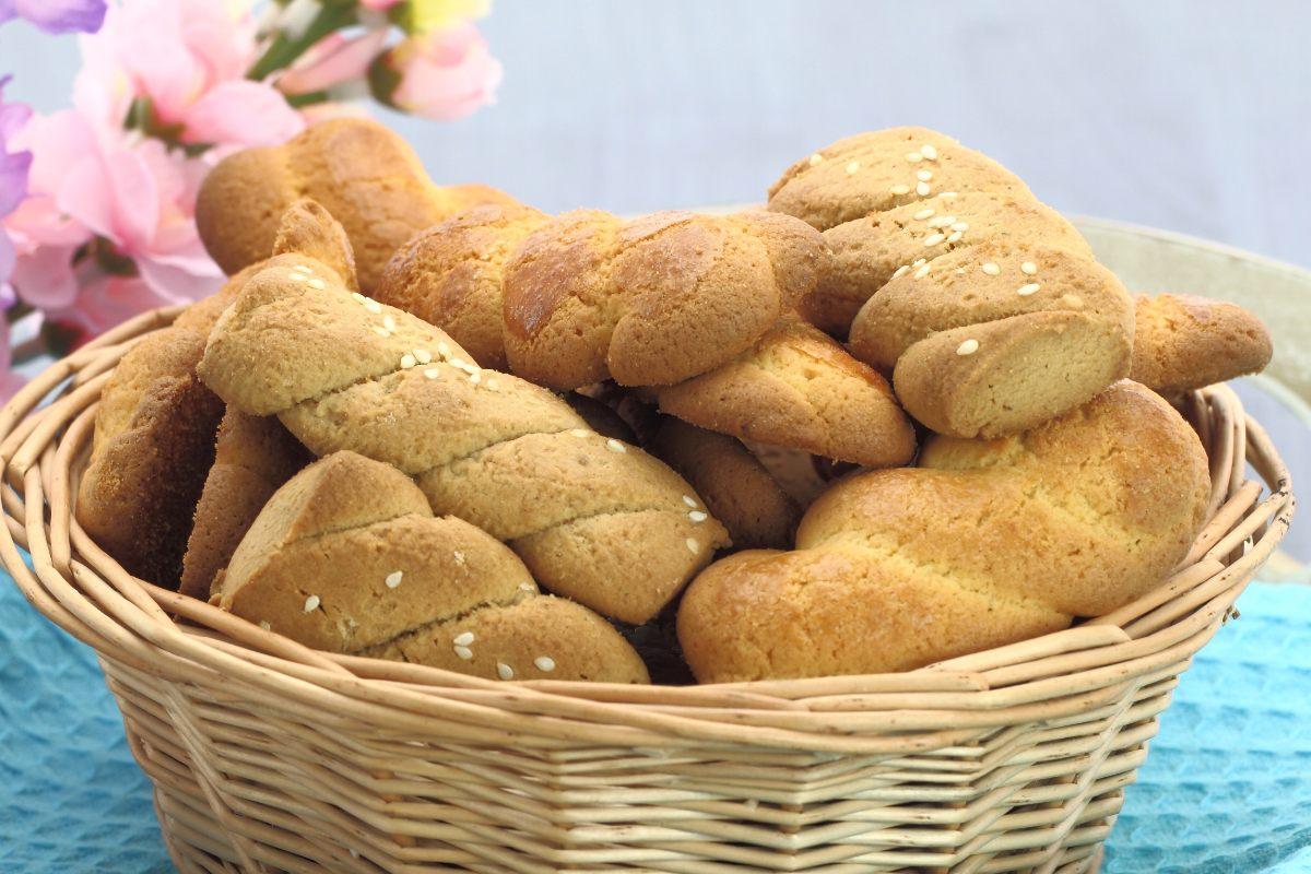 Печенье «Песочные палочки» на майонезе для домоседов