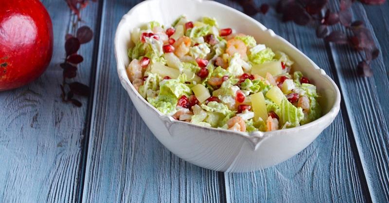 Пекинская капуста — королева салатов! 6 обалденных способов приготовить закуску