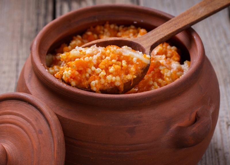 7 вариантов ужина в горшочках — что может быть проще и вкуснее?