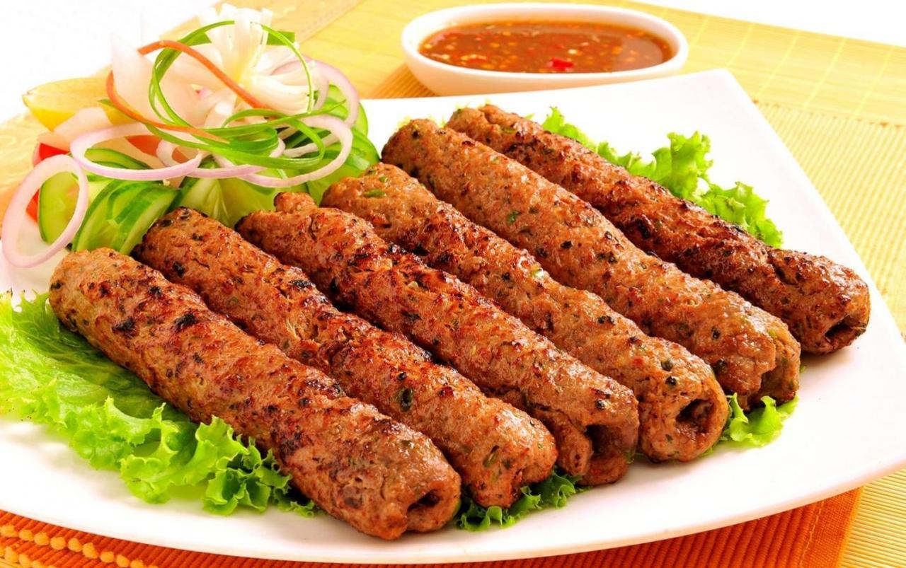 7 лучших блюд, которые пришли к нам из Азиатской кухни
