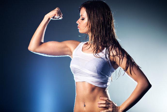 5 упражнений на каждый день