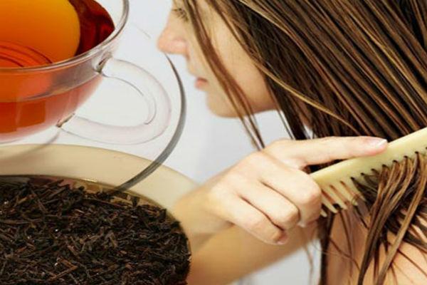 Натуральные краски для роскошных волос!
