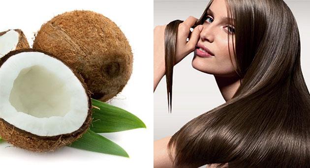 Массируйте кожу головы с помощью этого масла, Вы забудете о потере волос навсегда!