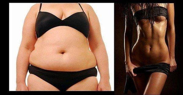 Программа 21 день для похудения - самое правильное похудение