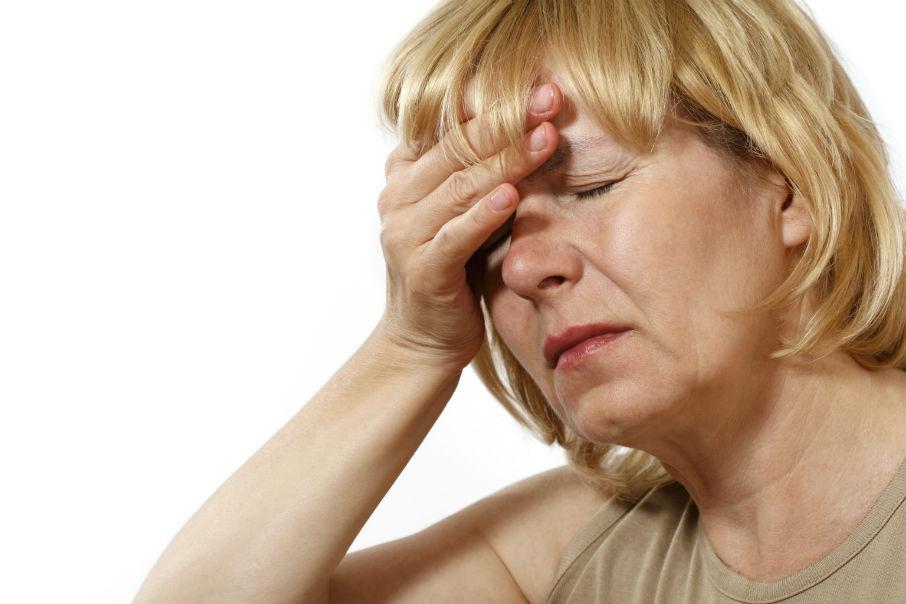 Пременопауза: как избавиться от приливов жара