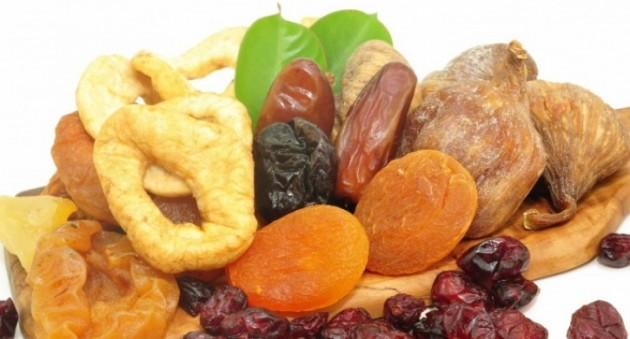 Что же съесть вкусного, чтобы поддержать свое здоровье?