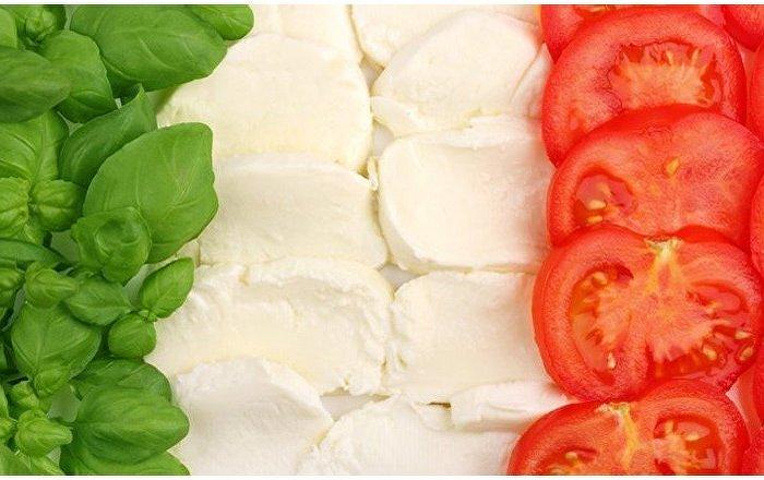 Итальянская диета. Не худеют только те, кто не пробовал!