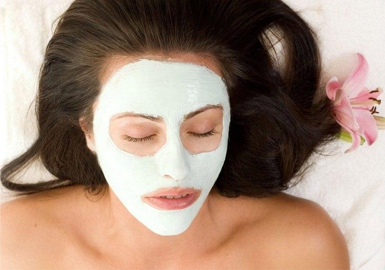 Потрясающая маска для лица: Все ингредиенты натуральные — ни какой химии!