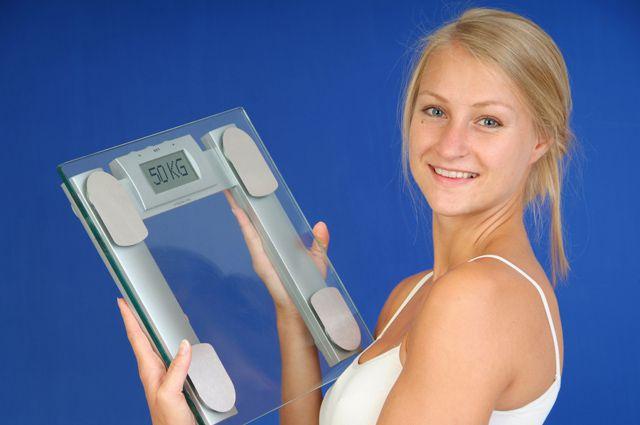 27 хитростей, которые не дадут Вам поправиться и помогут похудеть!