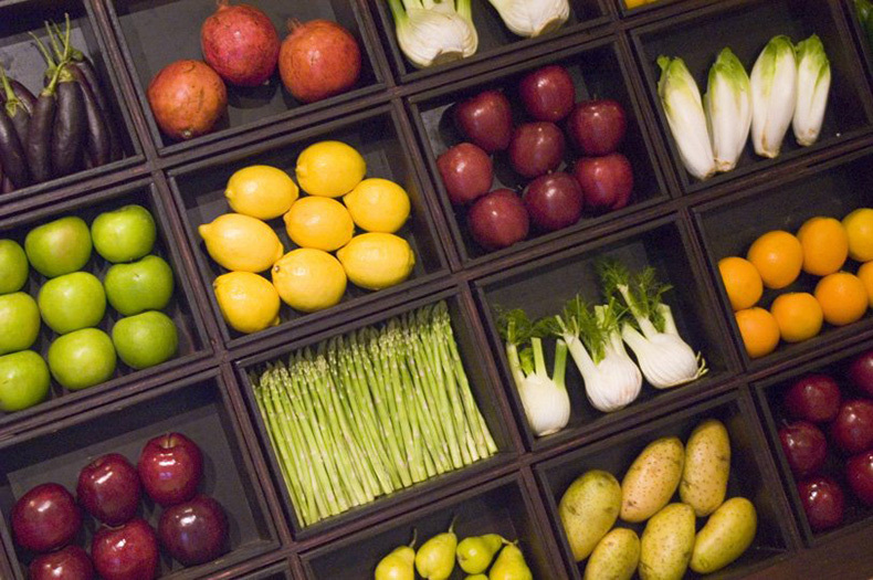 Малоедение или сознательное ограничение калорийности рациона