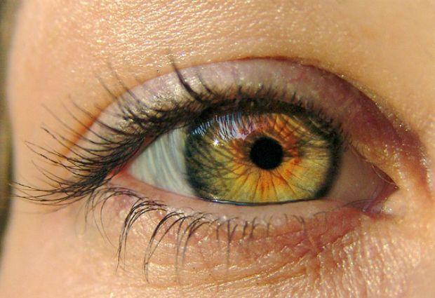 10 упражнений для улучшения зрения. Они займут не больше 10 минут!