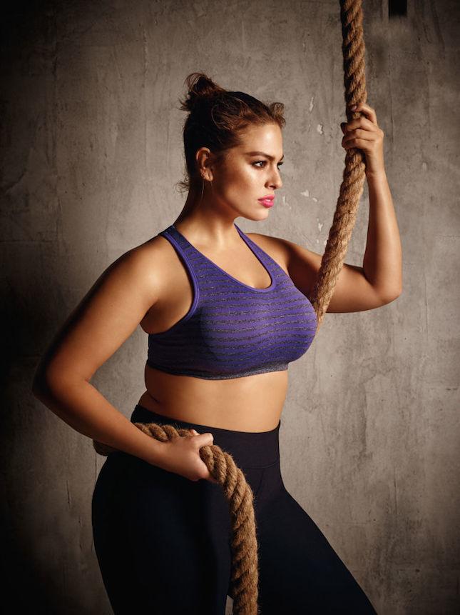 Особенности занятий спортом девушек с избыточным весом